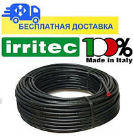 Капельная трубка с компенсацией Irritec Multibar D16 мм, L33 см, Q2.1 л/ч (100м)