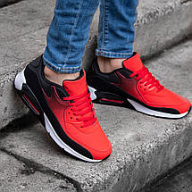 Мужские кроссовки в стиле Nike Air Max 90 обувь мужская демисезонная Размеры (41,42,43,44,45,46), фото 3