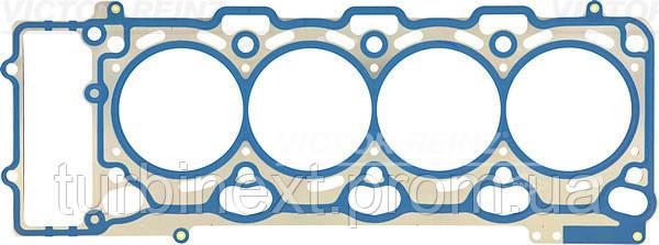 Прокладка головки блока ГБЦ металлическая BMW5 VICTOR REINZ 61-34905-00