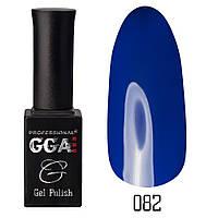 Гель лак GGA Professional №082