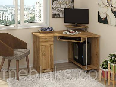 Стол компьютерный для офиса «Атлант»