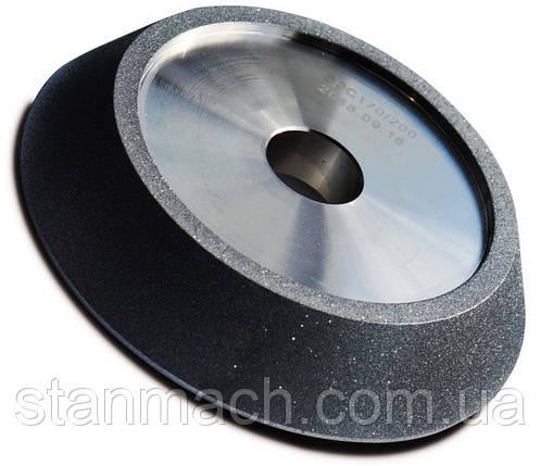 Optimum OPTIgrind GH 15T Diamant 108x21x20   Шлифовальный круг к станку для заточки сверл, фото 2