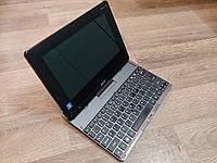 Ультрабук планшет Acer iconia tab w500 тач 64gb SSD 2gb сенсорный экран кредит, фото 1