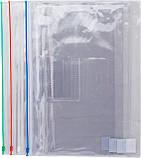Папка-конверт А4 на молнии, фото 3
