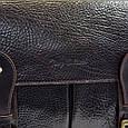 Кожаный мужской портфель Tony Bellucci, фото 7
