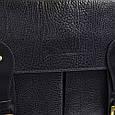Кожаный мужской портфель Tony Bellucci, фото 6