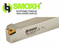 Резец  SER 3232 P22 для наружной резьбы SMOXH с мех. креплением пластин