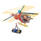 Детский игрушечный Вертолет Спасательный Пожарник Сэм Simba 9251661 игровой набор для детей, фото 3