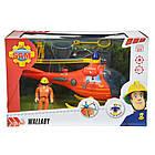 Детский игрушечный Вертолет Спасательный Пожарник Сэм Simba 9251661 игровой набор для детей, фото 6