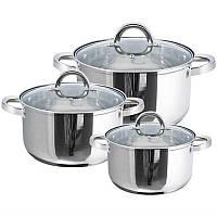Набор посуды Gusto GT-1300-06/2 Solo Set 6 предметов
