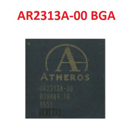 Микросхема чип Atheros AR2313-00 BGA