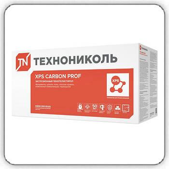 XPS ТехноНИКОЛЬ CARBON PROF