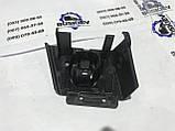 Кронштейн датчика парктроника Ford Transit Custom с 2012- год BK2T-15K873-AA, фото 2