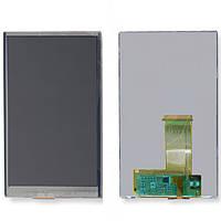 Дисплей с сенсорным экраном (touchscreen) для Sony Ericsson X1, оригинал