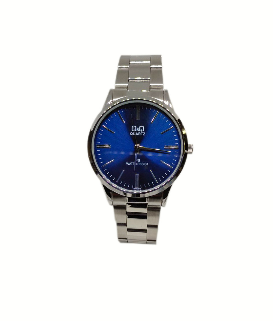 Часы мужские кварцевые Q&Q C214J212Y