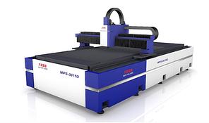 Верстат лазерного різання Hans Laser серії MРS D (волоконний лазер)