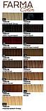 Крем-краска для волос без аммиака Farmasi пр-ва Турция 7.1 Пепельный - 4,73 ББ / Far - 7090236, фото 2