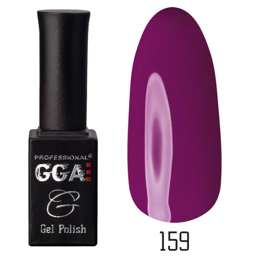 Гель лак GGA Professional №159