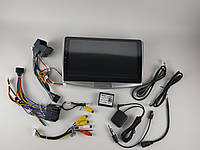 Штатная автомагнитола Volkswagen Passat B6 2006-2011 на Android с хорошей звуковой настройкой