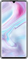 "Смартфон Xiaomi Mi Note 10 6/128GB Dual Sim Glacier White; 6.47"" (2340х1080) AMOLED / Qualcomm Snapdragon 730G / ОЗУ 6 ГБ / 128 ГБ встроенной / камера, фото 2"