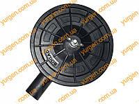 Фильтр воздушный для компрессора (пластиковый корпус,автомобильный фильтр).