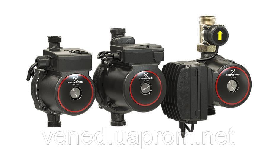 Циркуляционный повысительный насос Grundfos UPA15-120 AUTO