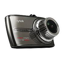 "Видеорегистратор Car DVR Anytek G66 экран 3.5 "" IPS G-Sensor 170 град матрица Sony IMX323 запись звука, фото 3"