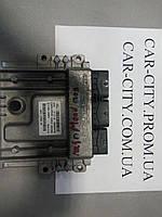 Блок управления двигателем 2.0 для Ford Kuga 2008-2013 bg91-12a650-re