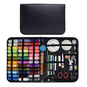 Швейный набор универсальный LARGE PRO Для дома набор для шитья Дорожный набор Прикладные материалы для шитья