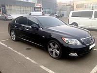 Прокат авто Киев Лексуc LS 460 l