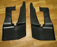Брызговики передние на Mercedes Sprinter W906-VW Crafter