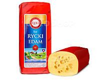 Сыр Rycki Edam 1кг Польша