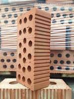 Кирпич керамический рядовой пустотелый (Новоалександровка)