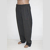 Спортивные штаны мужские Батальные большого размера тм. FORE 9701G