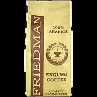 """Кофе English Coffee""""1kg, (1ящ/10кг), 100% арабика"""
