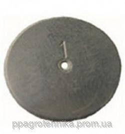 Распылитель для внесения КАС 08 7-ми струйный фирмы Agroplast, фото 2