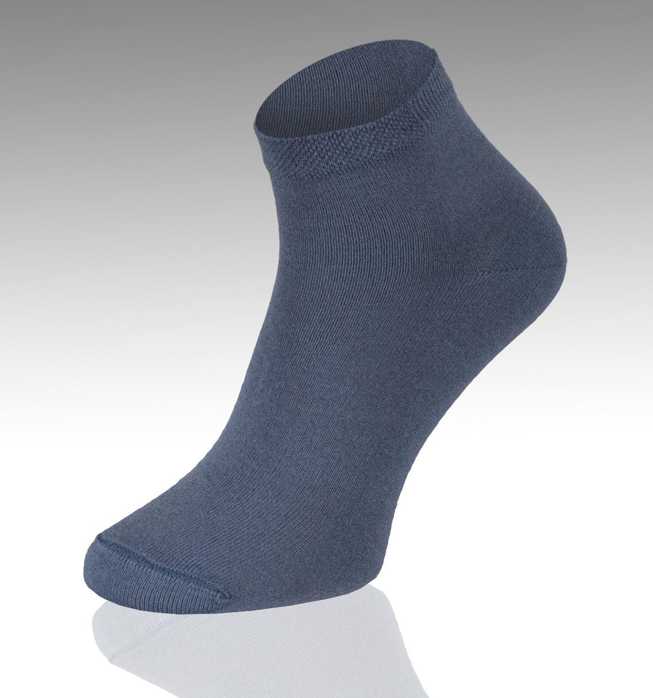 Набор мужских носков 3 шт, размер 44-46 универсальный