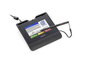 Графические планшеты Wacom Signature STU 540