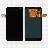 Дисплей + touchscreen (сенсор) для Fly IQ444 / IQ444Q, оригинал