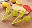 Овощерезка   Слайсер для томатов и овощей Benson BN-097, фото 3
