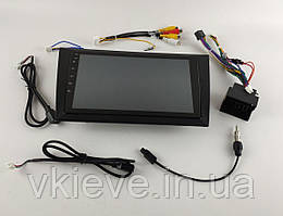 Штатная автомагнитола Volkswagen Golf 6 2010-2012 на Android с хорошей звуковой настройкой
