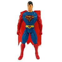 Игровая фигурка Супермена Super Man 25 см Код 1811-1