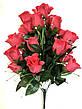 Штучна троянда (70 см), фото 4