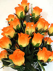 Штучна троянда (70 см), фото 3