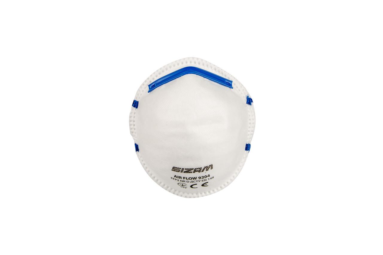Респиратор AIR FLOW 9204 FFP2 (20 штук)