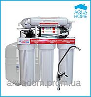 Фильтр осмос Новая Вода  NW RO-500P с насосом