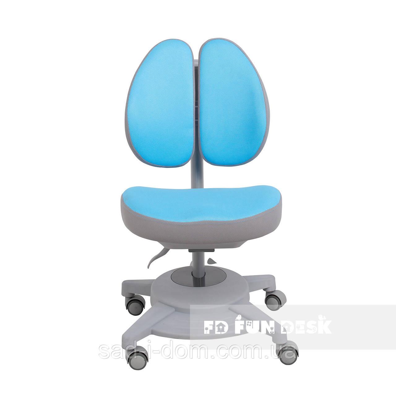 Детское эргономичное кресло FunDesk Pittore Blue