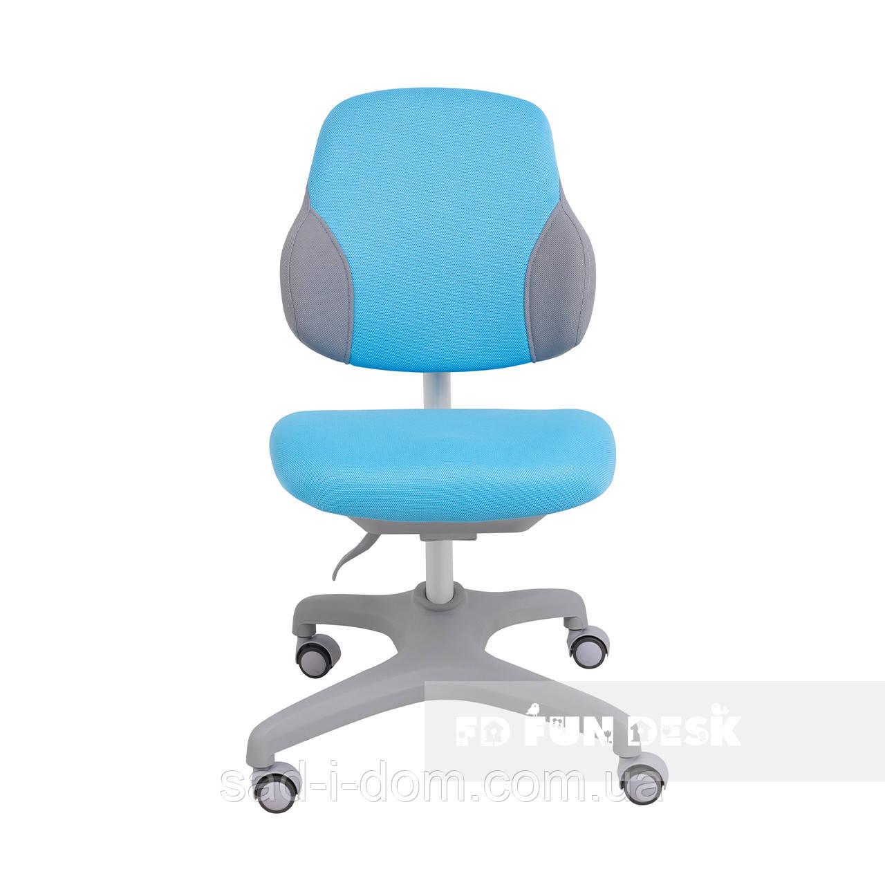 Детское эргономичное кресло FunDesk Inizio Blue