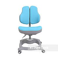 Детское эргономичное кресло FunDesk Diverso Blue, фото 1