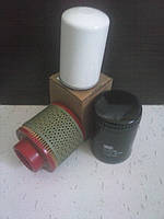 Запчасти и фильтры к компрессору Ремеза Remeza
